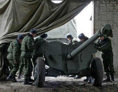 «Если Украина нападет нанас, тоона просто развалится начасти»— ДНР