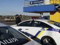 С 12 июня в Украине начинает работать дорожная полиция