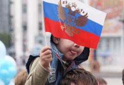 Россия бессмысленно катится в пропасть – Слава Рабинович