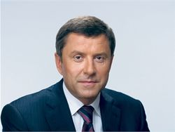 В Киеве на довыборах победил Пилипишин