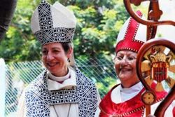 В англиканской церкви появятся епископы-женщины