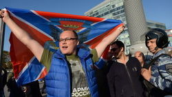 Русские хорошие, у них просто плохая власть – это миф – иноСМИ