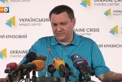 Боевики продолжают обстрелы, есть жертвы среди мирного населения – Тымчук