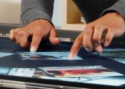 Чехол для iPad с клавиатурой Multi-Touch теперь в папке патентов Apple