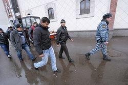 Приезжие с Северного Кавказа совершают больше преступлений, чем иностранцы