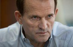 Медведчук предупредил об экономической катастрофе Украины при потере  рынков РФ