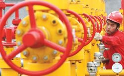 Китай не нуждается в газе из РФ, разве что в обмен на территории – эксперт