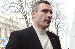 УДАР назвало фальшивкой высказывания Кличко о ВОВ
