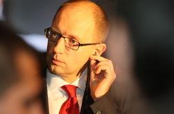 Премьер Яценюк летит в США обсуждать проблему Крыма