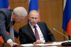 Путин: запрет импорта продукции - забота о россиянах