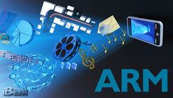 ARM сообщила о работе над энергонезависимой памятью CeRAM