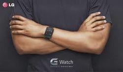 Новые подробности о часах LG G Watch: известна цена и начало продаж