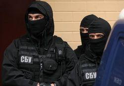 В Луганске СБУ задержало 15 вооруженных диверсантов