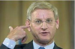 Карл Бильдт: подписание СА с Украиной сорвалось из-за давления РФ