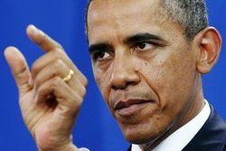Конгресс может отказать Обаме в военной операции против Сирии