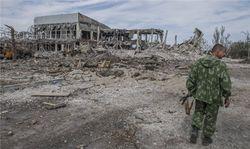 Грызня в ДНР: Местный «МИД» призывает поднять на штыки правительство