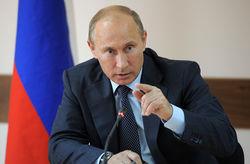 Путин поручил проработать вопрос о НДС для продуктов Apple и Google