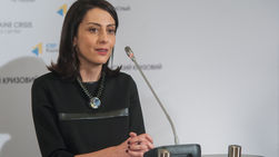 Деканоидзе рассказала, когда будет завершена переаттестация полицейских