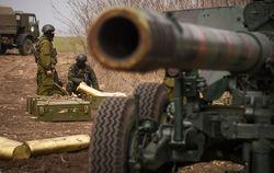 Меркель считает конфликт на Донбассе гражданской войной при поддержке РФ