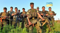 Украинская власть восстановлена еще в 4 населенных пунктах Донбасса