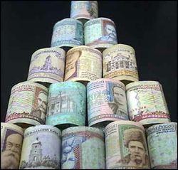 Скоро планка наличных расчетов будет снижена до 50 тысяч гривен – эксперты