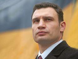 Кличко напомнил о главном условии Майдана - отставка Януковича