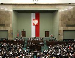 Польские депутаты не стали отправлять правительство в отставку