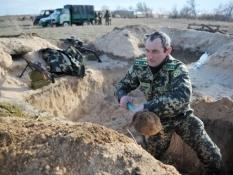 Запорожье и Херсон готовятся к обороне от российских захватчиков