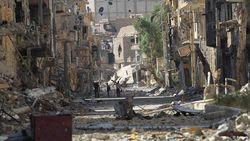 Политики и избиратели Европы против вторжения в Сирию