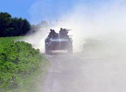 СМИ: под Харьковом могут находиться диверсионные группы с ПЗРК