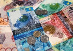 На Форексе тенге поднялся к евро и британскому фунту стерлингов