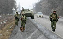 Сообщники боевика из РФ, подорвавшего пограничников Украины, задержаны СБУ