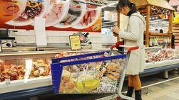 Киев готов ввести пошлины на товары из РФ