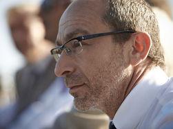Кернеса отправили на лечение в Израиль