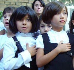 Новый курс: в школах Узбекистана английский язык начнут изучать раньше русского
