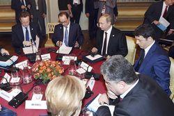 В Милане Путин не пошел на уступки – СМИ