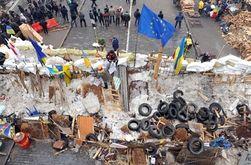 """Ночью силовики могут приступить к задержаниям активистов """"Правого сектора"""""""