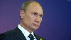 Путин: с Порошенко договорились о мирном разрешении ситуации на Украине
