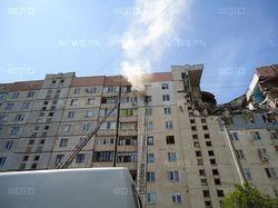 Порошенко не исключает, что в Николаеве взорвался не газ, а был теракт
