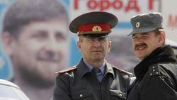 Чечня - наименее криминальный регион России