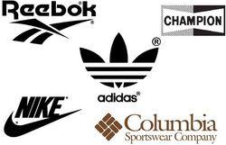 Определены самые популярные бренды спортивной одежды среди россиян в Интернете