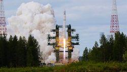 Начало пилотируемых запусков с космодрома Восточный отложили на 2 года