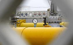 Болгария снижает газовую зависимость от России