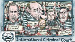 Россия не хочет выполнять решение по ЮКОСу, так как сама не имеет правосудия