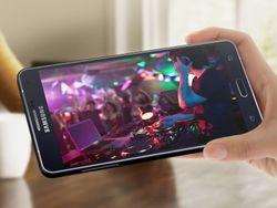 В Samsung назвали спецификации Galaxy O7