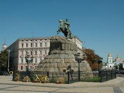 В Украине формируется новая национальная идентичность – взгляд из России