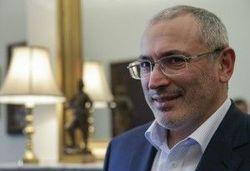 "Путин должен ""изящно уйти"" – Ходорковский"