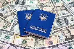 Сколько денег при себе нужно иметь украинцам при въезде в шенгенскую зону?