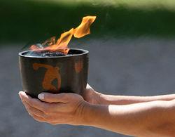 """""""Сочи-2014"""" становится реальностью: в Греции зажжен Олимпийский огонь"""