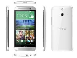 HTC One E8 – плюсы без «ультрапикселя»